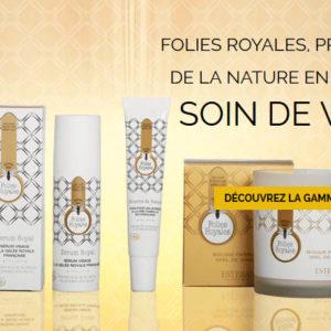 Produis cosmétiques